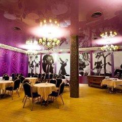 Chernoye More Hotel Odessa фото 2