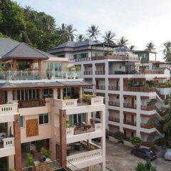 Отель Surin Sabai Condominium фото 2