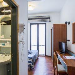 Отель Due Mari Римини удобства в номере фото 2