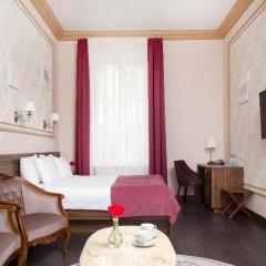 Гостиница Гранд Чайковский 4* Стандартный номер с различными типами кроватей фото 6
