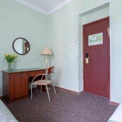Гостиница Турист 2* Стандартный номер с 2 отдельными кроватями фото 9