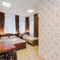 Гостиница Династия Лефортово спа фото 2