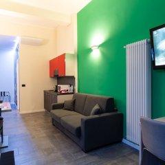 Отель Apart Hotel Porta Nuova Италия, Милан - отзывы, цены и фото номеров - забронировать отель Apart Hotel Porta Nuova онлайн комната для гостей фото 3