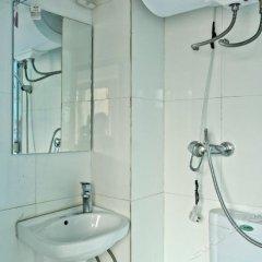 Dalian Fujia Hotel ванная