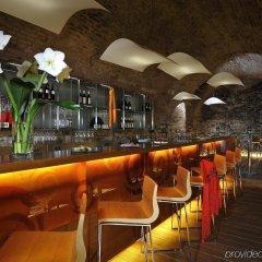 Отель Barcel�_ Old Town Praha гостиничный бар