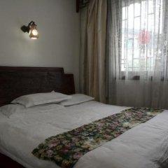 Отель Shantang Inn - Suzhou 3* Стандартный номер с различными типами кроватей фото 3