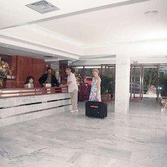 Hotel RD Mar de Portals интерьер отеля фото 3