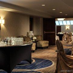 Отель Toronto Marriott Bloor Yorkville Hotel Канада, Торонто - отзывы, цены и фото номеров - забронировать отель Toronto Marriott Bloor Yorkville Hotel онлайн помещение для мероприятий фото 2
