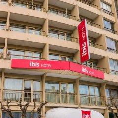 Отель ibis Cannes Plage La Bocca Франция, Канны - отзывы, цены и фото номеров - забронировать отель ibis Cannes Plage La Bocca онлайн фото 3