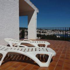 Отель Rec De Palau Villas бассейн фото 2