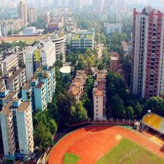 Zhixiangren Youth Hostel детские мероприятия