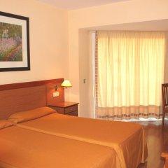 Отель Roc Flamingo комната для гостей