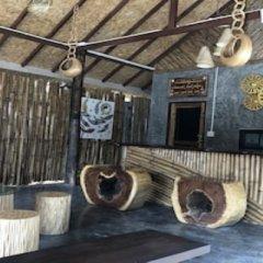 Отель Cicada Lanta Resort Таиланд, Ланта - отзывы, цены и фото номеров - забронировать отель Cicada Lanta Resort онлайн интерьер отеля фото 3