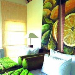 Отель Thilanka Resort and Spa удобства в номере фото 2