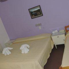 Hotel Río Diamante Сан-Рафаэль удобства в номере