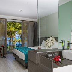 Отель The Pearl South Pacific Resort 4* Номер категории Премиум с различными типами кроватей
