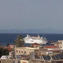 Отель Andreas Греция, Родос - отзывы, цены и фото номеров - забронировать отель Andreas онлайн балкон