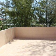 Отель Dream Relax Мальдивы, Мале - отзывы, цены и фото номеров - забронировать отель Dream Relax онлайн балкон