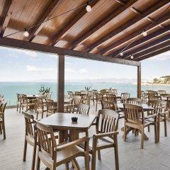 Отель Best Complejo Negresco Испания, Салоу - 8 отзывов об отеле, цены и фото номеров - забронировать отель Best Complejo Negresco онлайн питание фото 2