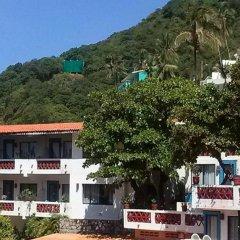 Отель Mirador Acapulco фото 6
