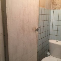 Podkova Hostel ванная