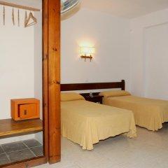Hotel Galera сейф в номере
