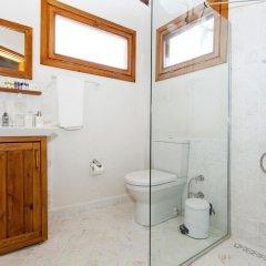 Бутик-отель Ephesus Lodge ванная