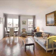 Отель Appartement Corporate Claude Terrasse Париж комната для гостей фото 3