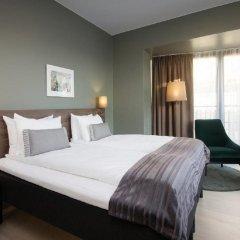 Отель Scandic Sjølyst Норвегия, Осло - отзывы, цены и фото номеров - забронировать отель Scandic Sjølyst онлайн комната для гостей фото 5
