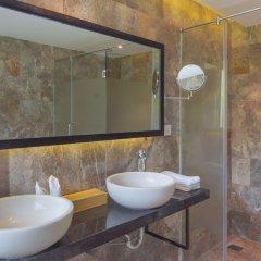 Отель Temple Da Nang ванная фото 2