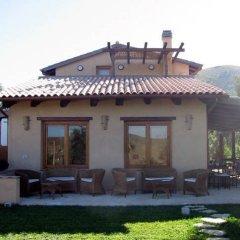 Отель I Giardini Di Margius Итри фото 8