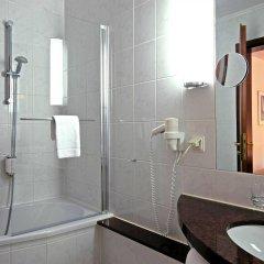Отель Ringhotel Warnemünder Hof ванная фото 2