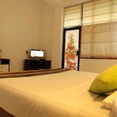 Отель Kandyan Arts Residency Канди сауна