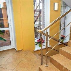 Гостиница Мартон Рокоссовского балкон