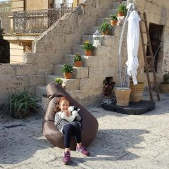 Отель Dimora San Giuseppe Италия, Лечче - отзывы, цены и фото номеров - забронировать отель Dimora San Giuseppe онлайн фото 3
