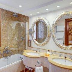 Отель Canal Grande ванная