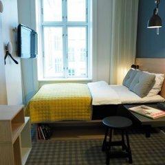 Ibsens Hotel 3* Номер Tiny с различными типами кроватей фото 5