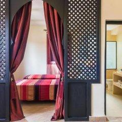 Отель Dar Chamaa Марокко, Уарзазат - отзывы, цены и фото номеров - забронировать отель Dar Chamaa онлайн удобства в номере