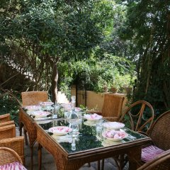 Отель Mimi Calpe Марокко, Танжер - отзывы, цены и фото номеров - забронировать отель Mimi Calpe онлайн питание