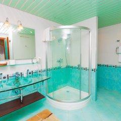 Гостиница Белый Грифон бассейн
