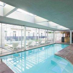 Отель BessaHotel Liberdade Португалия, Лиссабон - 1 отзыв об отеле, цены и фото номеров - забронировать отель BessaHotel Liberdade онлайн бассейн фото 2