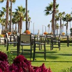 Отель Hyatt Regency Huntington Beach детские мероприятия фото 2