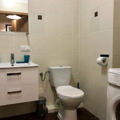 Отель Apartament Orient ванная фото 2