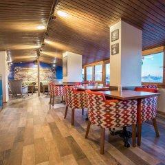 Menendi Otel Турция, Фоча - отзывы, цены и фото номеров - забронировать отель Menendi Otel онлайн питание фото 2