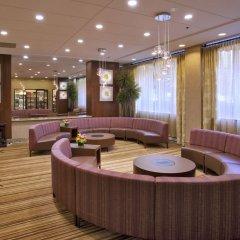 Отель Holiday Inn Washington-Central/White House спа