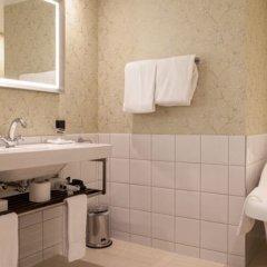Отель Det Hanseatiske Hotel Норвегия, Берген - отзывы, цены и фото номеров - забронировать отель Det Hanseatiske Hotel онлайн ванная фото 2