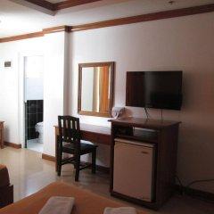Отель Grand Boracay Resort Филиппины, остров Боракай - отзывы, цены и фото номеров - забронировать отель Grand Boracay Resort онлайн удобства в номере