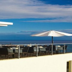 Отель Muthu Raga Madeira пляж фото 2