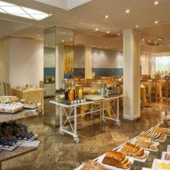 Отель Roma Италия, Риччоне - отзывы, цены и фото номеров - забронировать отель Roma онлайн питание фото 2