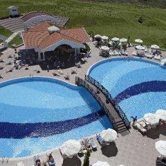 Отель Roma Beach Resort & Spa Сиде детские мероприятия фото 2